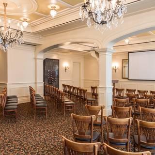 Fleur De Lis - Theatre With Presentation - Palace Café, New Orleans, LA