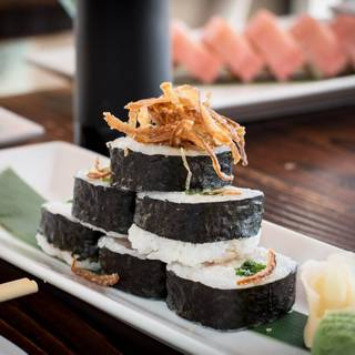 Obba Sushi- Coral Gables