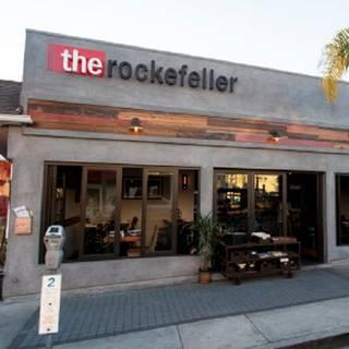 The Rockefeller Manhattan Beach