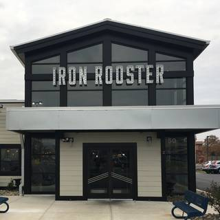 Iron Rooster - Hunt Valley