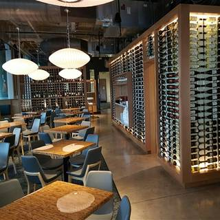 The Grove Wine Bar and Kitchen DT