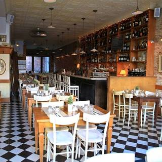 948 Best Italian Restaurants In Williamsburg Opentable