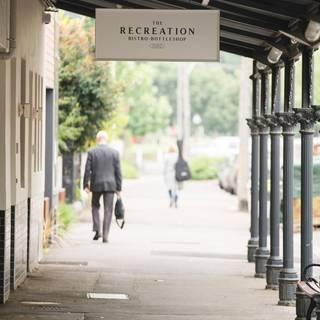 The Recreation