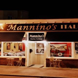 Mannino's Cucina Italiana