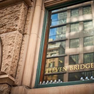 Eleven Bridge