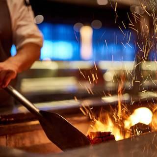 Rockpool Bar & Grill - Crown Perth