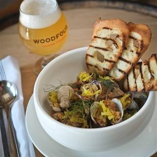 Woodfour Brewing