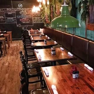 Local 22 Kitchen and Bar