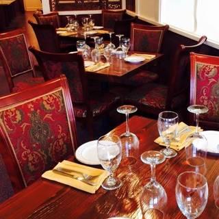 Yeti Restaurant - Santa Rosa