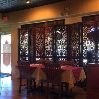 Taj Fine Indian Cuisine