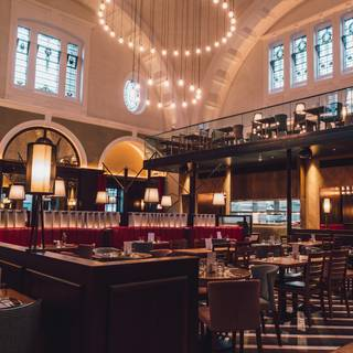 Middletons Steakhouse & Grill - Leicester