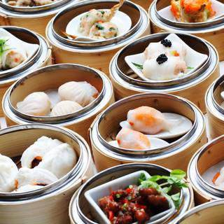 Dim Sum House by Jane G's