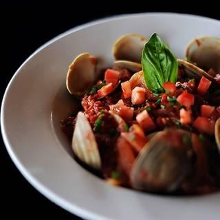 579 Benefit Street Restaurant