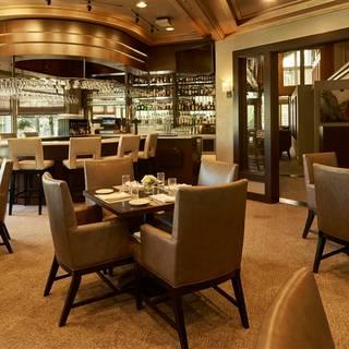 Teton Pines Restaurant