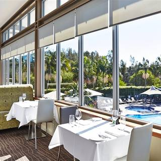 Redsalt Restaurant - Crowne Plaza Hunter Valley