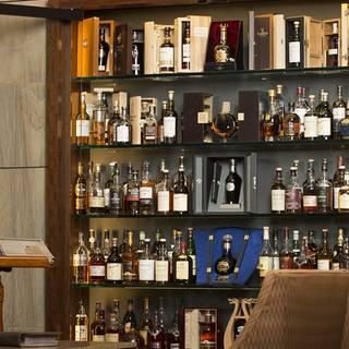 Scotch Library at Westin Kierland Resort and Spa
