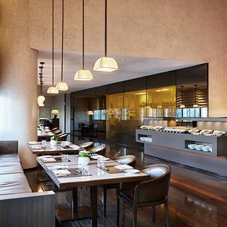 Armani Mediterraneo / Armani Hotel Dubai