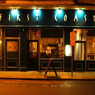 First Coast, Edinburgh