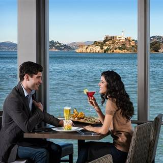 Chart House Restaurant - San Francisco