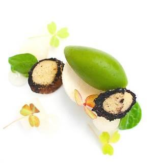 Kalamansi, Asian Pear, Black Lime - Grace, Chicago, IL