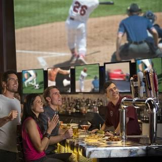Doug Flutie's Sports Pub