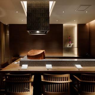Tatsumi -  Palace Hotel Tokyo