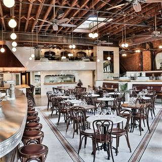 192 Best French Restaurants In West Village Opentable