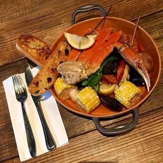 Reel Fish Coastal Kitchen & Bar