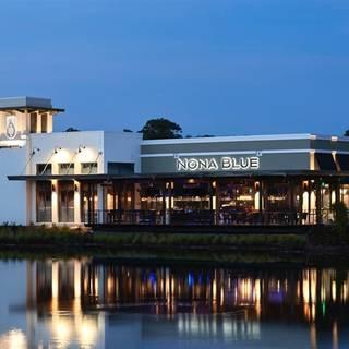 Nona Blue Modern Tavern - Ponte Vedra Beach
