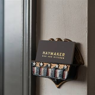 Haymaker Bar & Kitchen