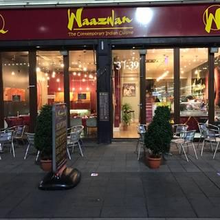 Waazwan Restaurant