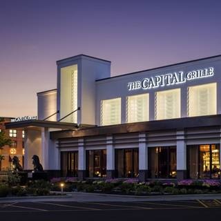The Capital Grille – Cleveland – Lyndhurst