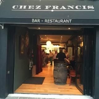 Chez Francis - Penarth