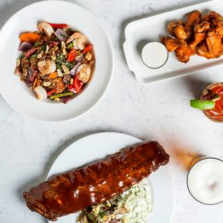 Earls Kitchen + Bar - Kingsway - Burnaby
