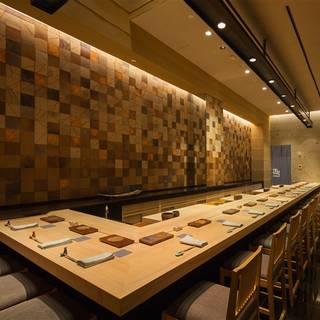 Sushi Ginza Onodera - NYC