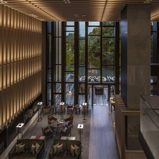 Brasserie - Four Seasons Hotel Kyoto