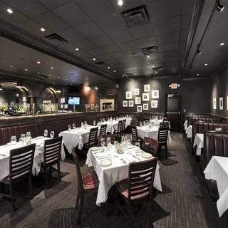 Silver Fox Steakhouse Richardson