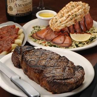 Delmonico's Italian SteakHouse - Syracuse