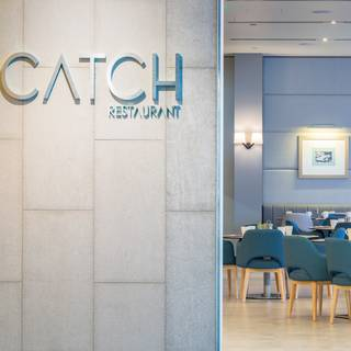 Catch Restaurant - Hilton Surfers Paradise