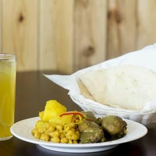 TriniJam Caribbean Restaurant