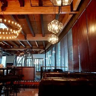 S+L Kitchen & Bar - Langley