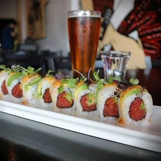 Saiko Sake and Sushi Bar