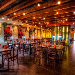 Trinidad Restaurants