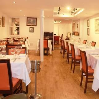 Hartham Park Cafe
