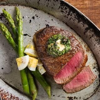 Legacy Kitchen's Steak + Chop