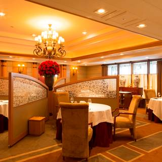 Les Saisons - Imperial Hotel Tokyo