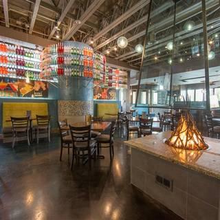 Twigs Bistro and Martini Bar - Bridgeport