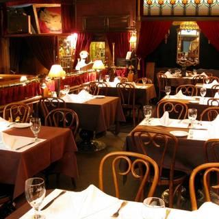 The Fat Lady Bar & Restaurant