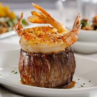 Ruth's Chris Steak House - Los Cabos
