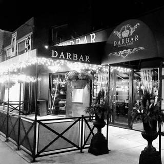 Darbar- Avenue Rd